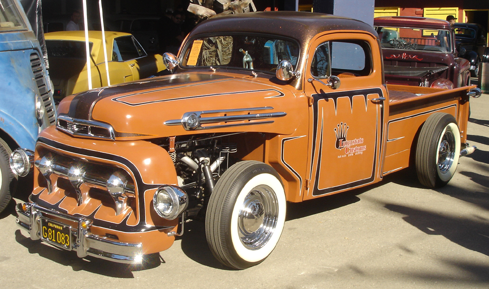 Rat Rods: Hot Rods or Rolling Heaps? | Hot Rod Bunny