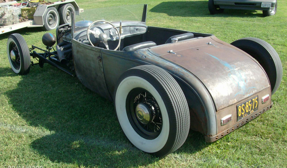 Blog part 2 rusty deuce roadster chevy tail lights publicscrutiny Choice Image