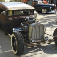 rat-rod-with-chevy-grille
