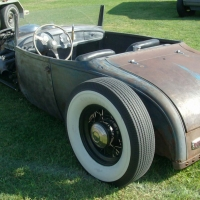 rusty-deuce-roadster-chevy-tail-lights