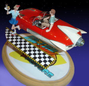 club-de-mer-rocket-car