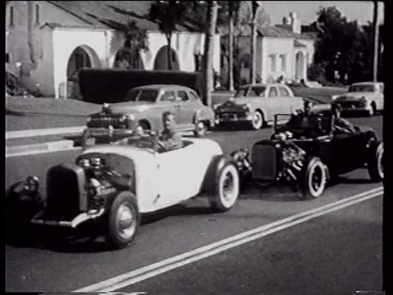 Forgotten Hot Rods From The Movies | Hot Rod Bunny