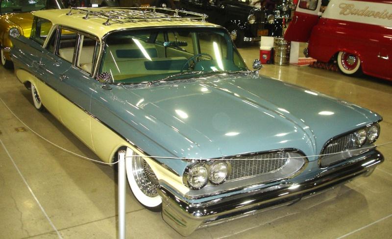 59 pontiac wagon 1