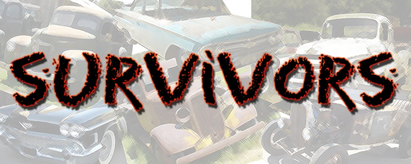 survivors header20