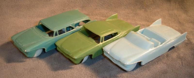 FandF-Plymouth body styles
